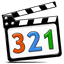Media Player Classic favicon